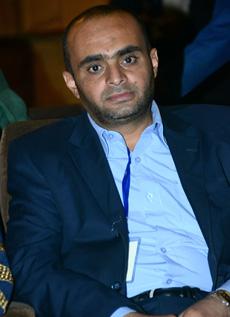 د/ محمد المحبشي - رئيس قسم الشريعة والقانون الأكاديمية اليمنية للدراسات العليا