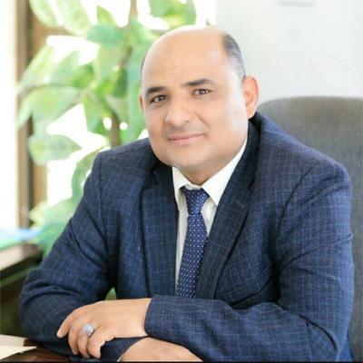 د/ منير المخلافي - رئيس قسم الحاسوب وتقنية المعلومات الأكاديمية اليمنية للدراسات العليا