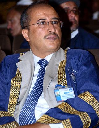 د عبد الشريف الأكاديمية اليمنية للدراسات العليا