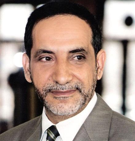 الأستاذ الدكتور/ يحيى بن يحيى المتوكل - رئيس مجلس الأمناء الاكاديمية اليمنية للدراسات العليا